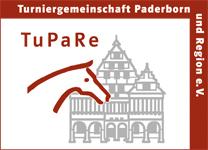 Paderborn Challenge – TuPaRe, Reitsport am Schützenplatz Logo
