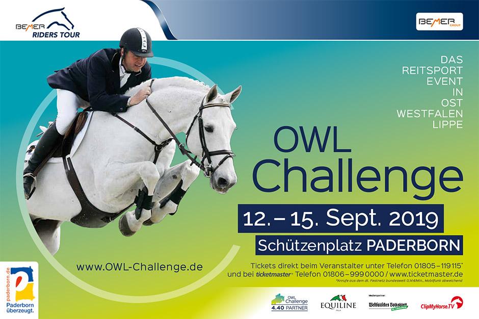 OWL-Challenge